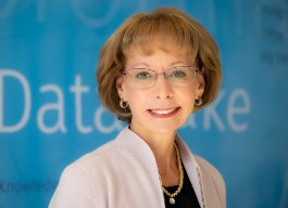 Nancy McKinstry, CEO, Wolters Kluwer