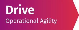 Drive - Operational Agility