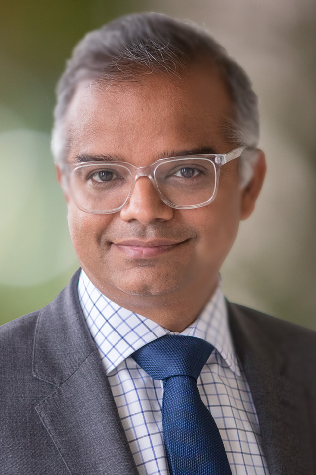 Atul Dubey, Chief Strategy Officer