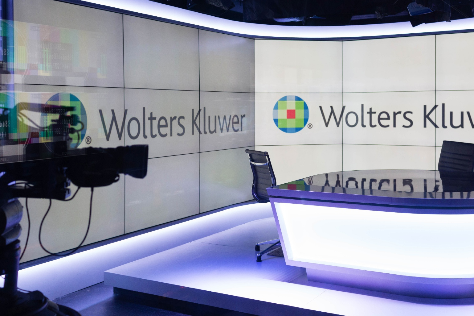 Wolters Kluwer 2020 Nine-Month Trading Update