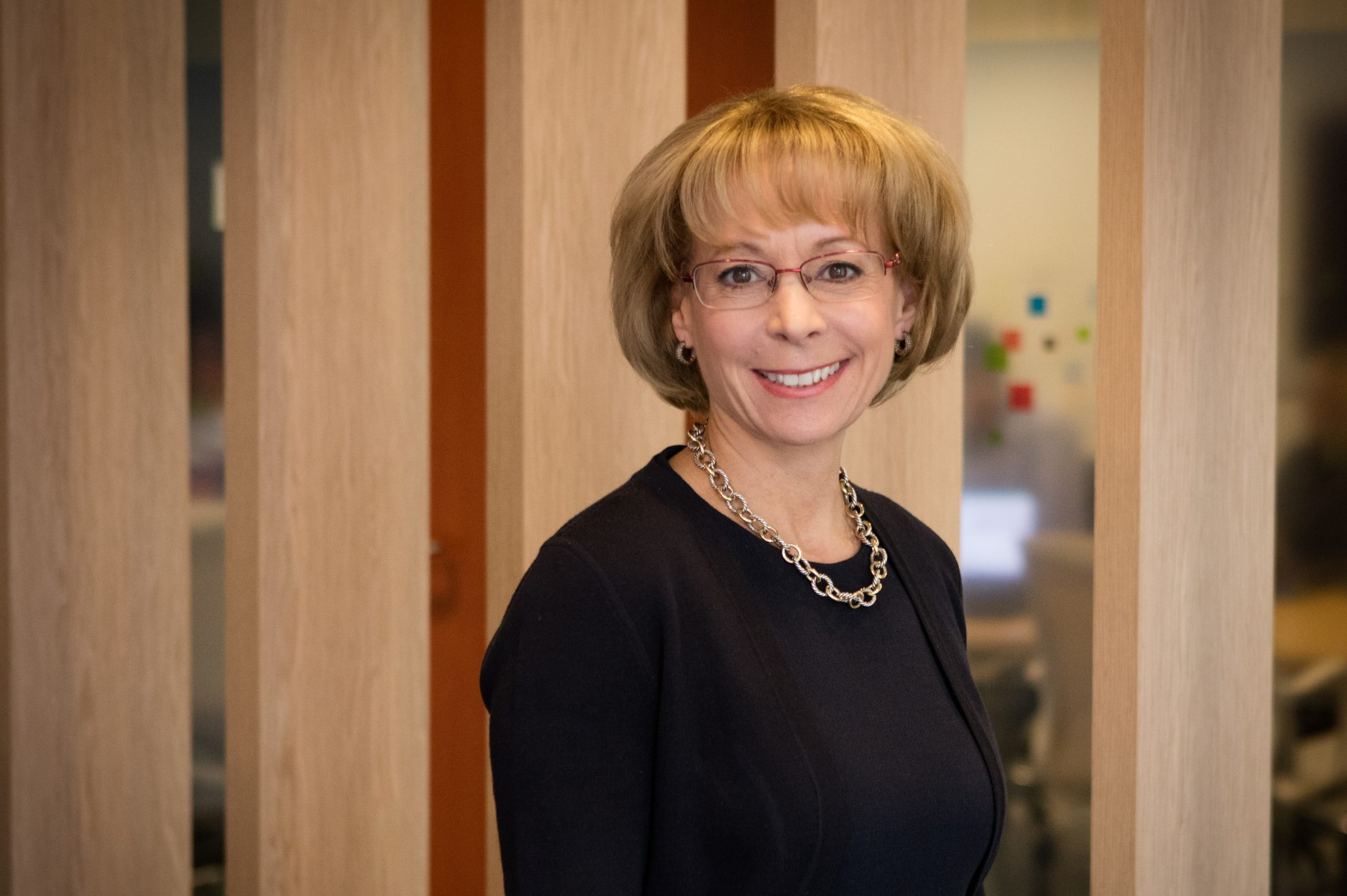 Nancy McKinstry recognized in 2020 Fortune Most Powerful Women International list