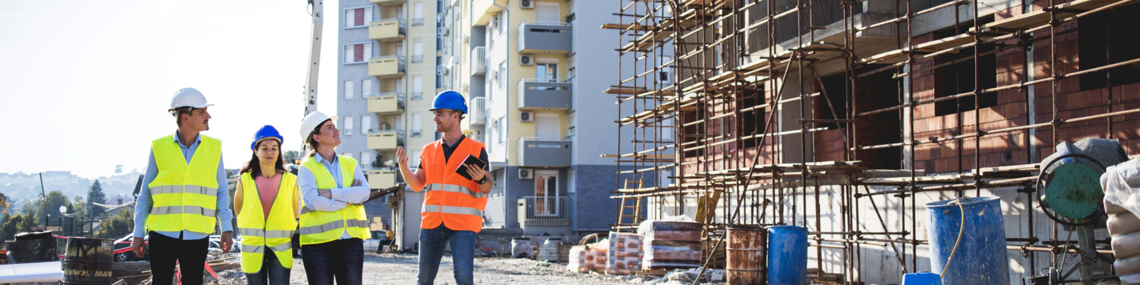 How to start a construction business: 7 things to consider