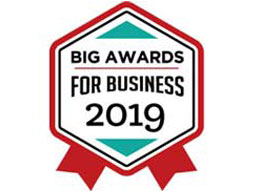 Big Awards for Business 2019