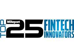 Top 25 Fintech Innovators 2020 Award Winner
