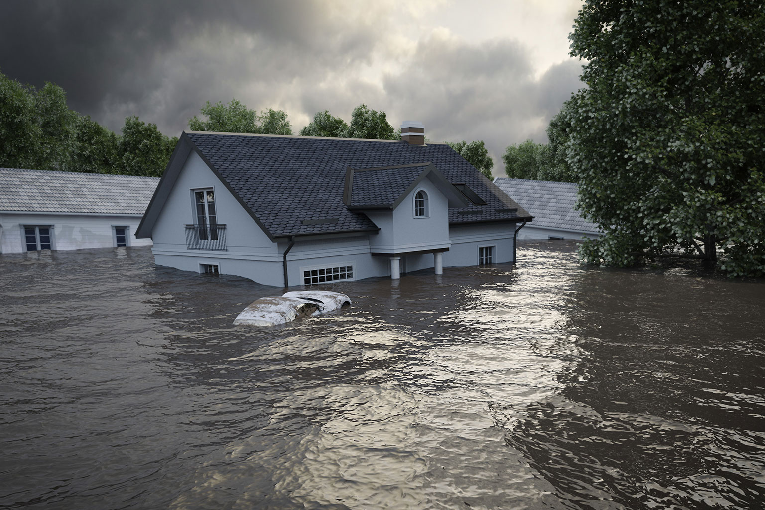 Flood Determinations