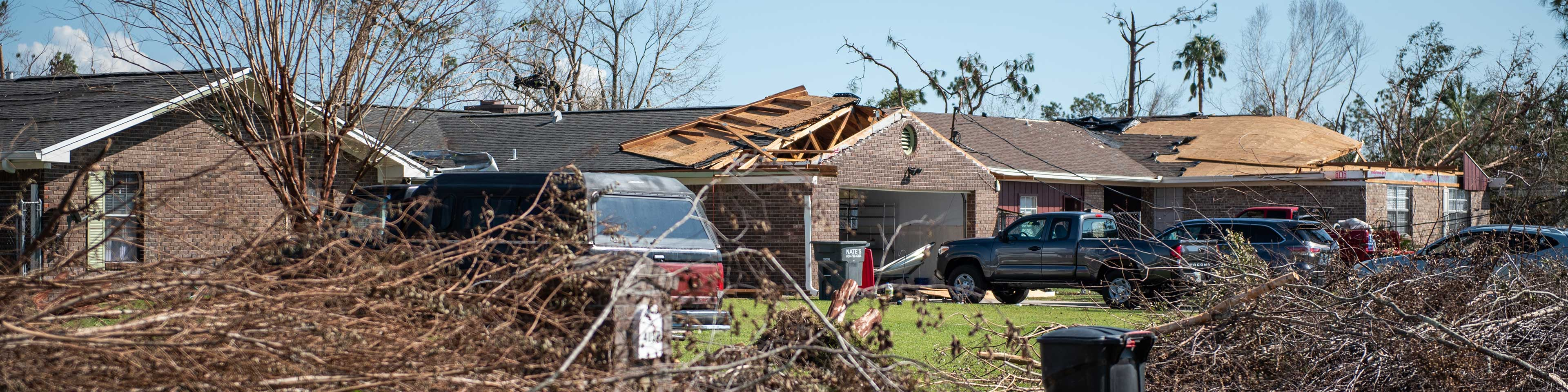 Hurricane Laura disaster relief: IRA and HSA deadlines extended for some
