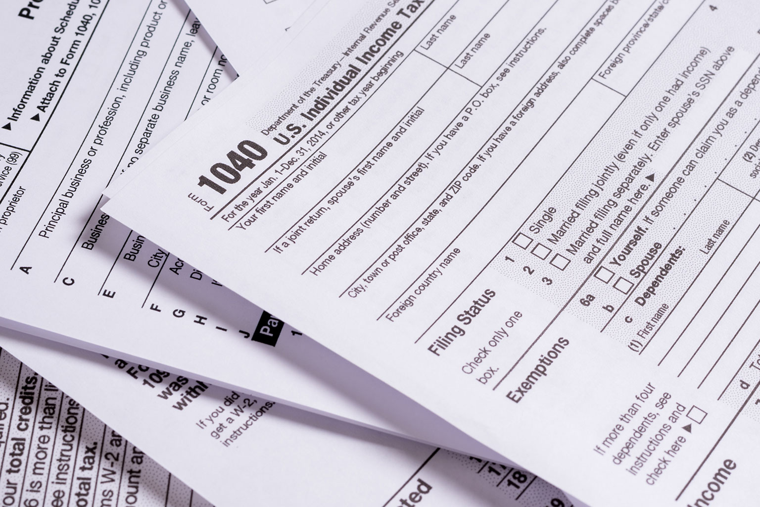 IRS tax return and payment relief extended to information returns