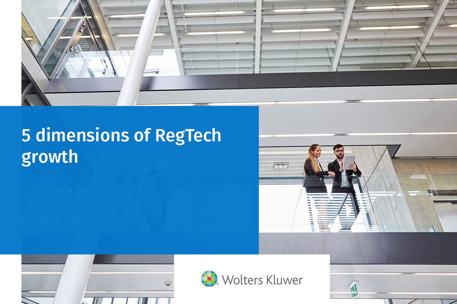 Five dimensions of RegTech growth
