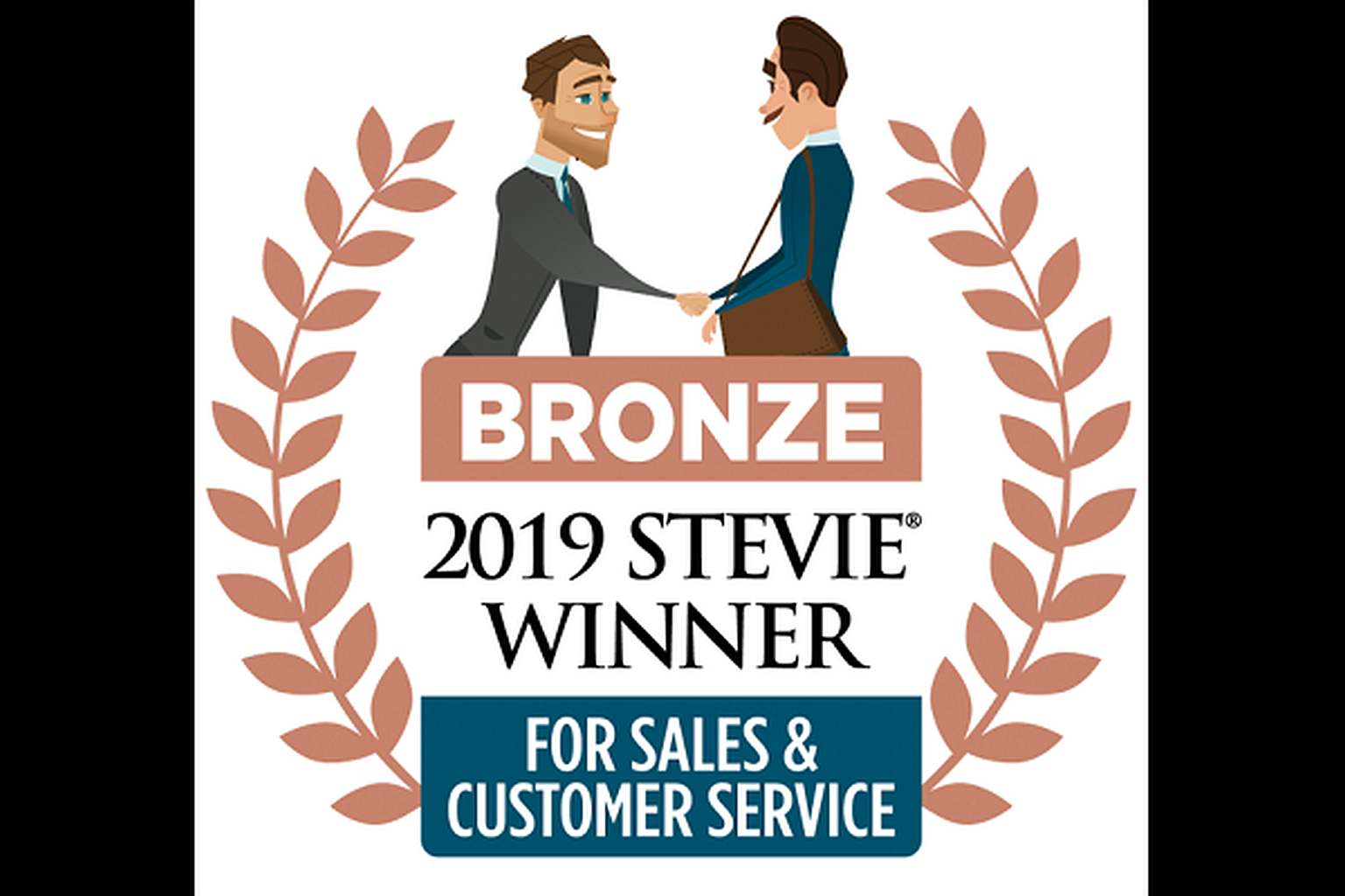 CT Corporation's Customer Service Wins a 2019 Stevie Award