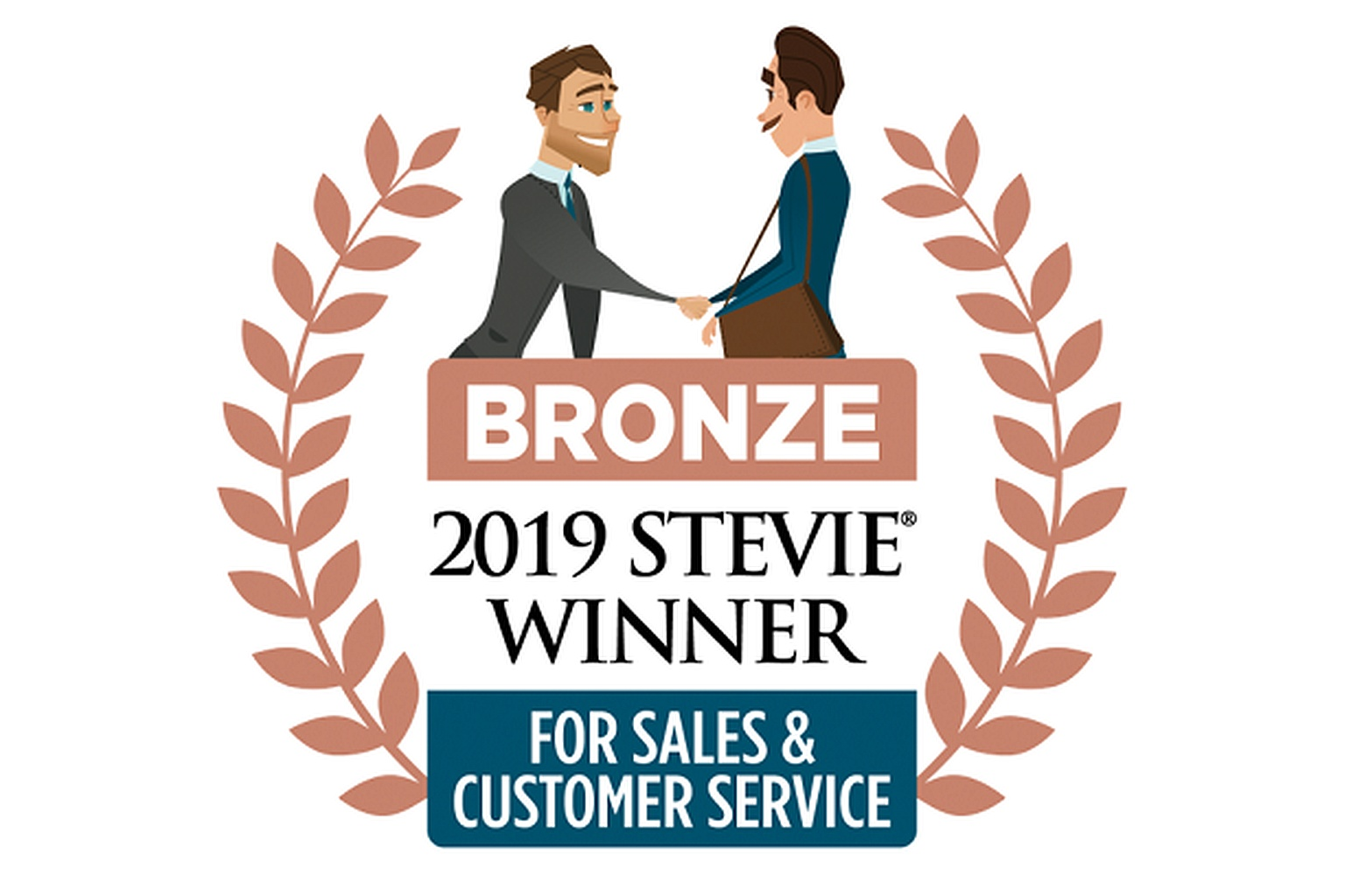 CT Corporation wins Stevie Award for customer service