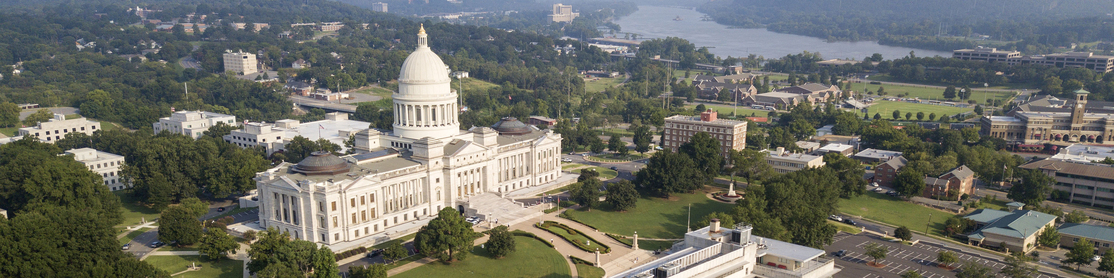 Arkansas Adopts The Uniform Protected Series Act