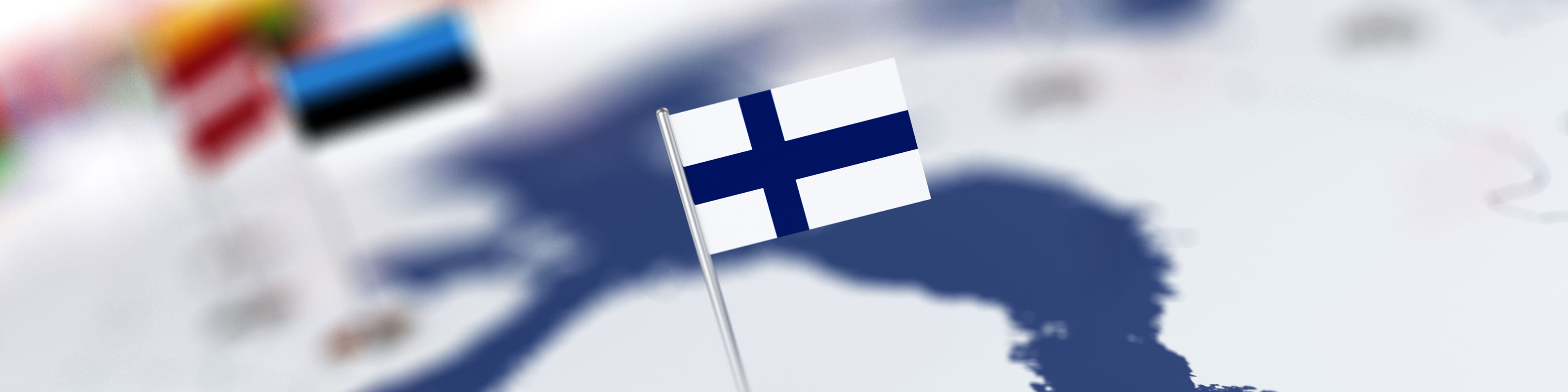 Complying with the Finnish act on money laundering