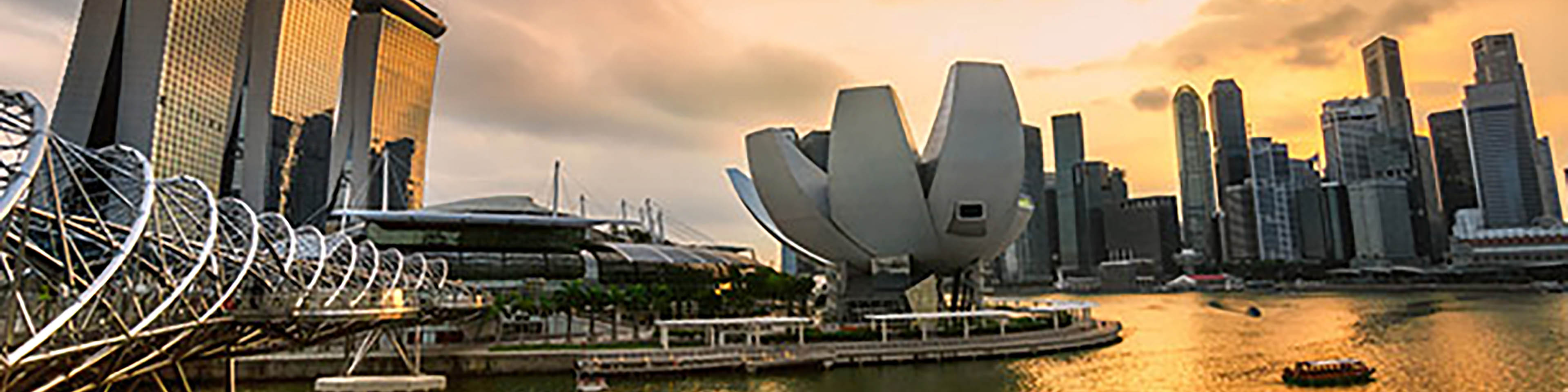 Doing Business in Singapore