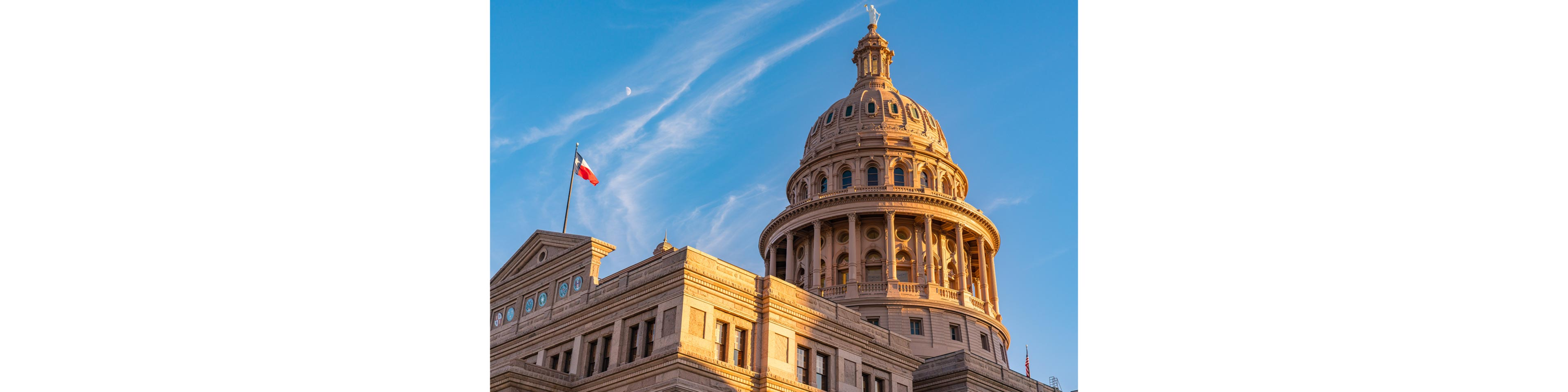Requirements for Texas LLPs are Changing