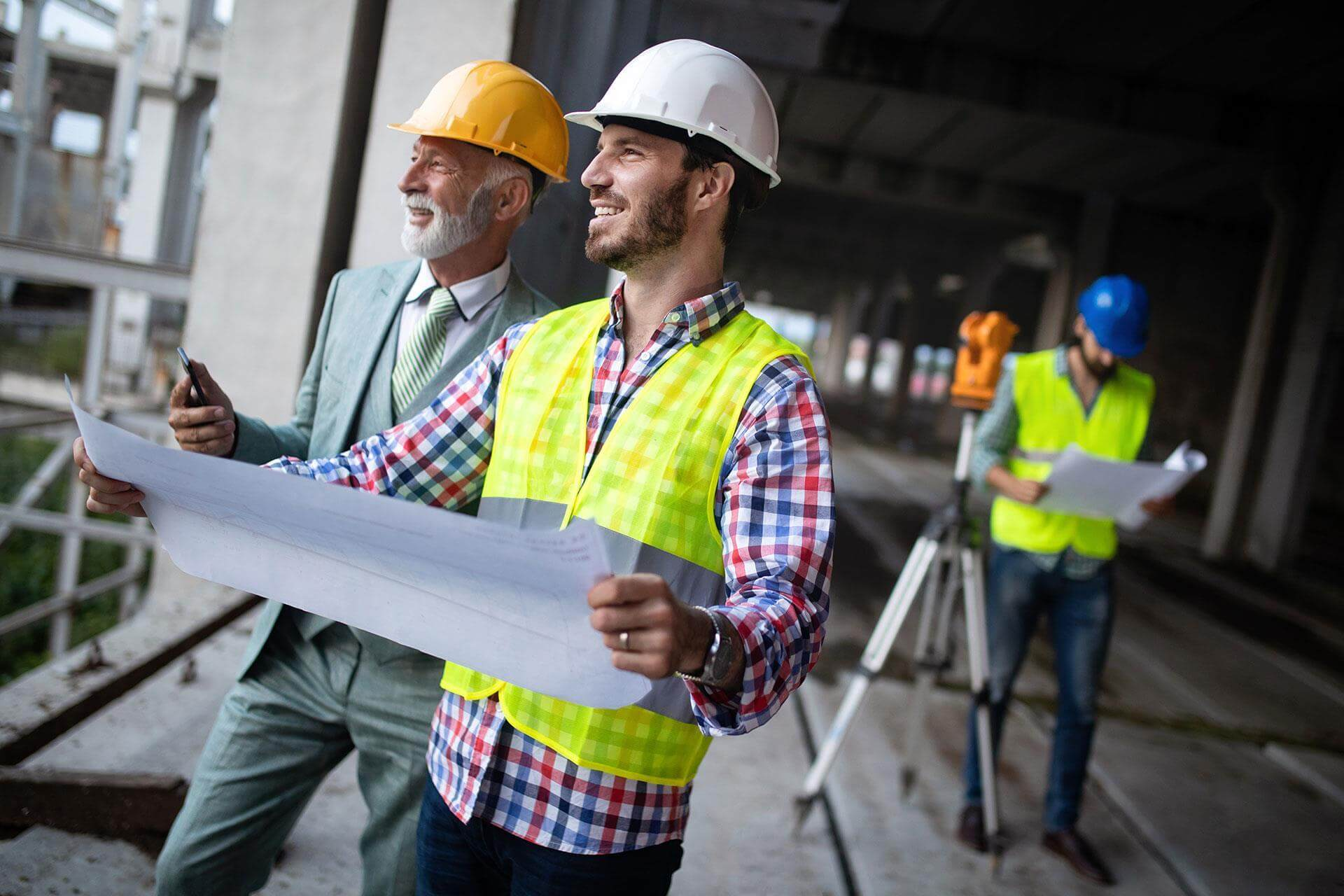 Contractor business incorporation options