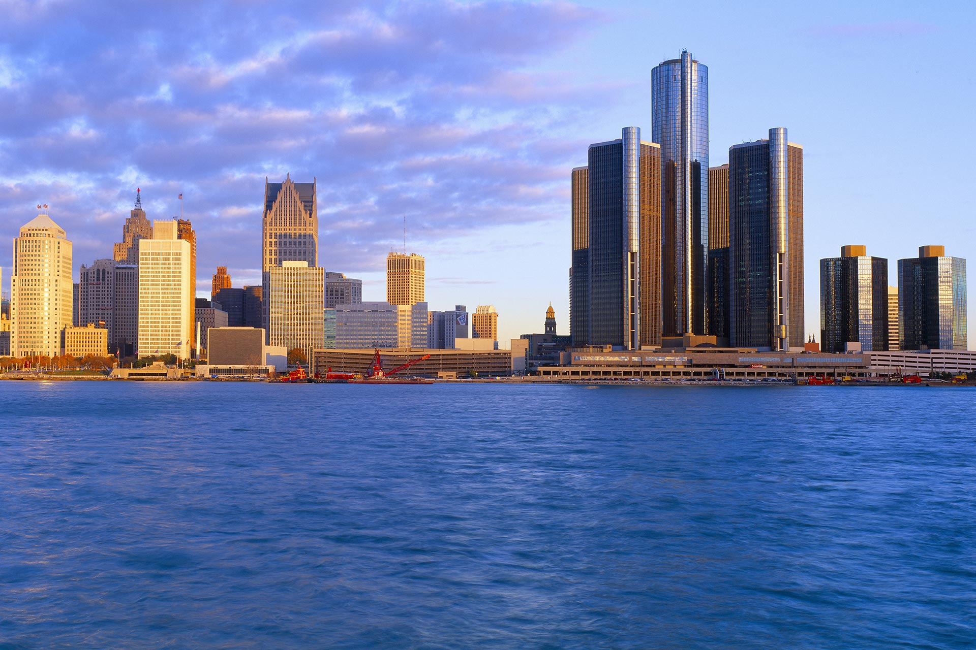 Michigan has special considerations for a registered agent.  CT Corporation has experienced professionals who can assist.