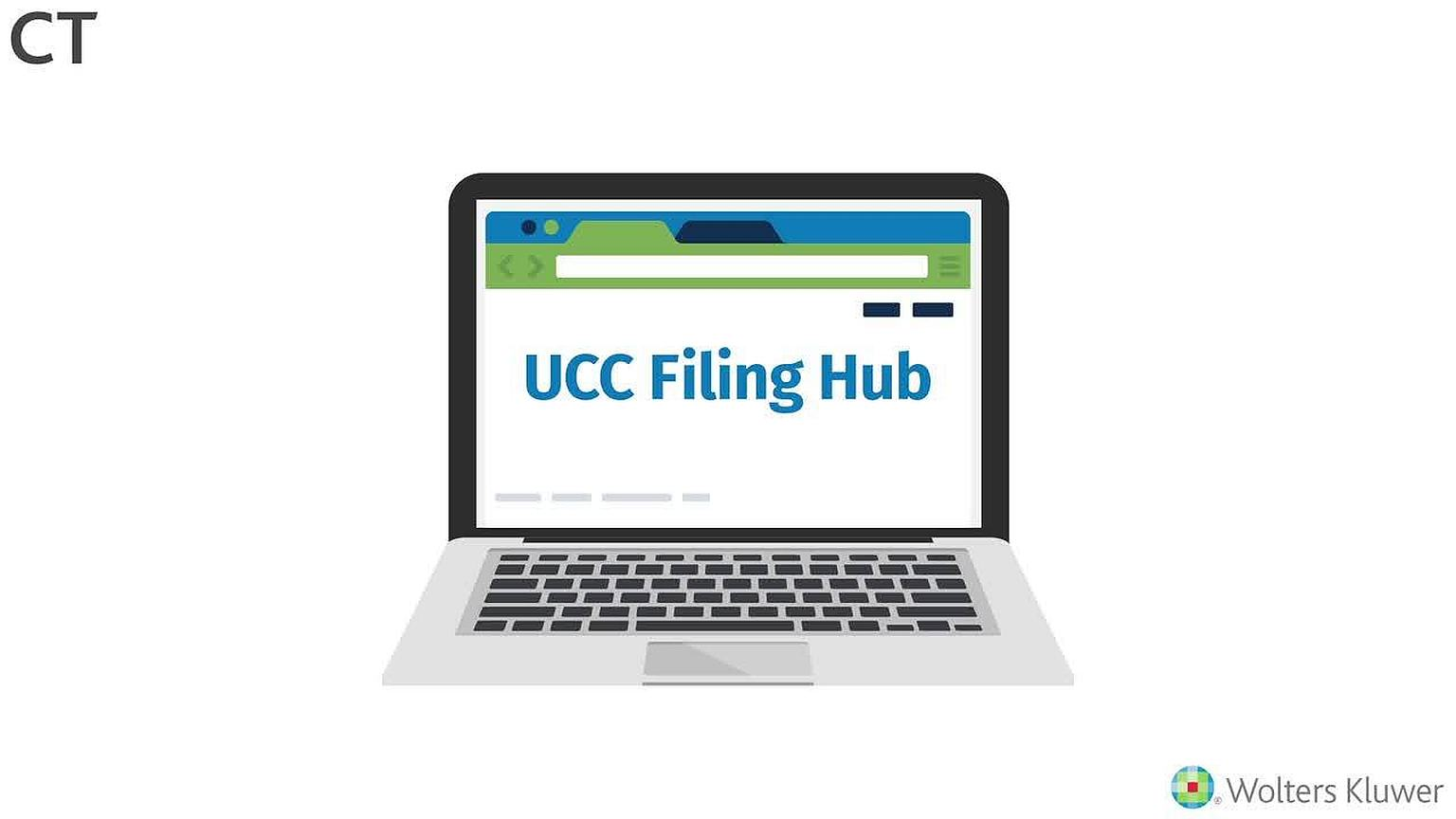 UCC filing hub will streamline your process