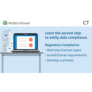 Mastering Entity Data Compliance: Business Licenses