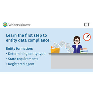 Mastering Entity Data Compliance: Entity Formation