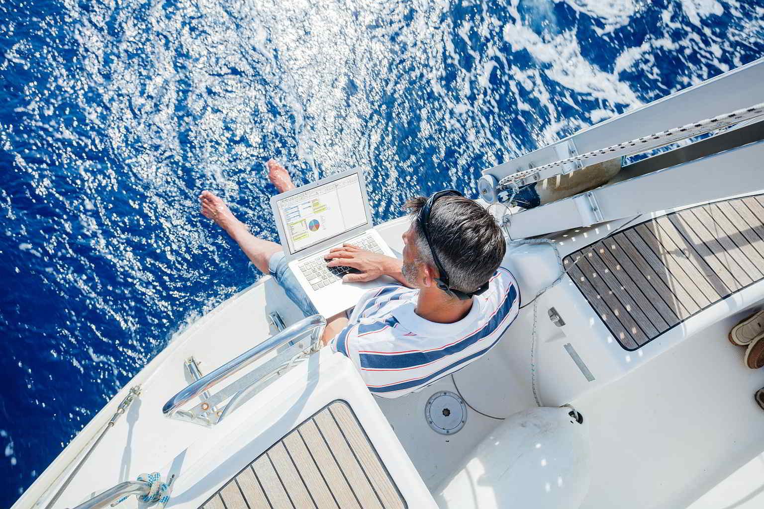 Yacht registration in Delaware