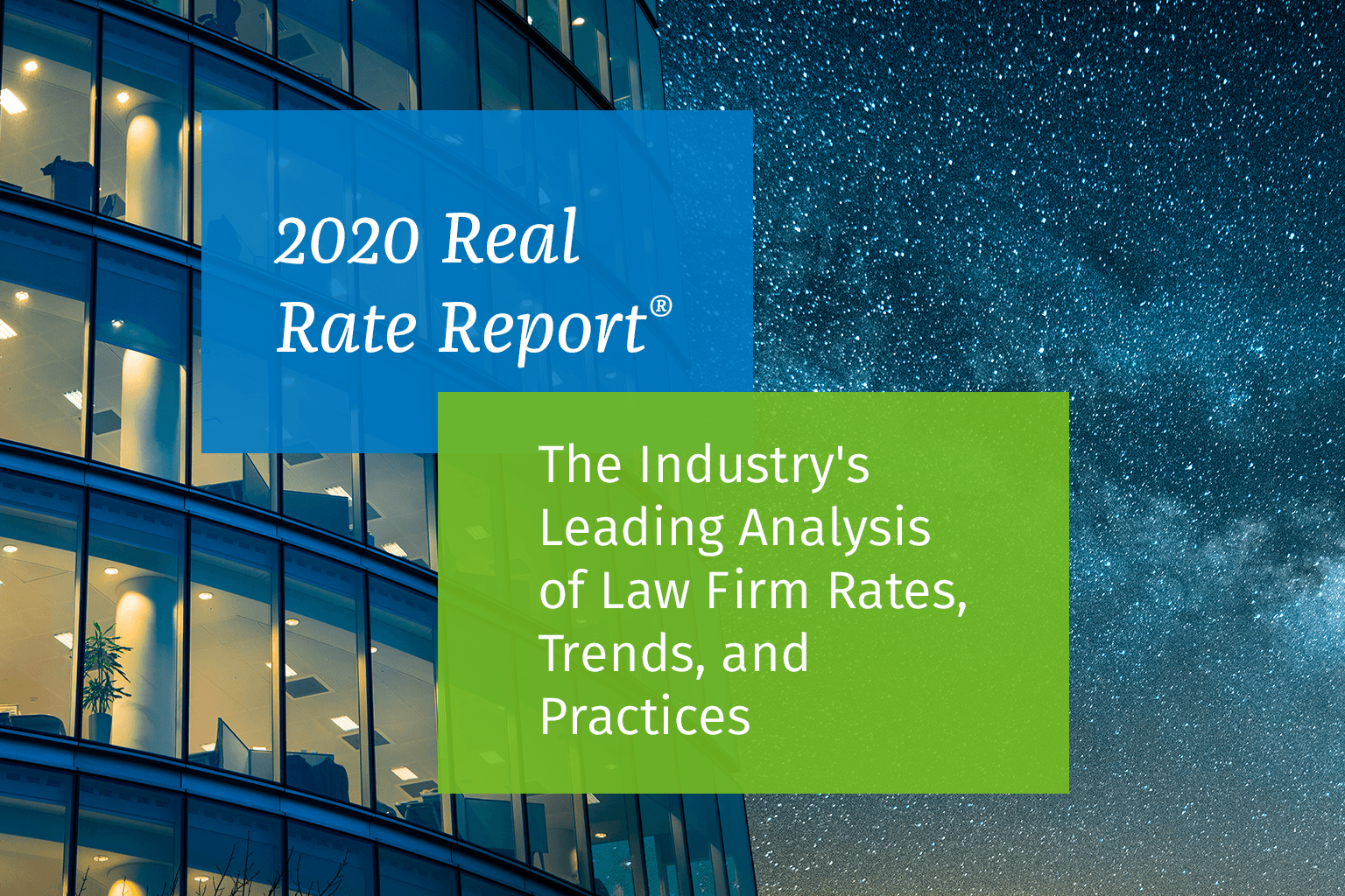 2020 Real Rate Report