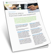 IFRS9 ECL Impairment Product Sheet