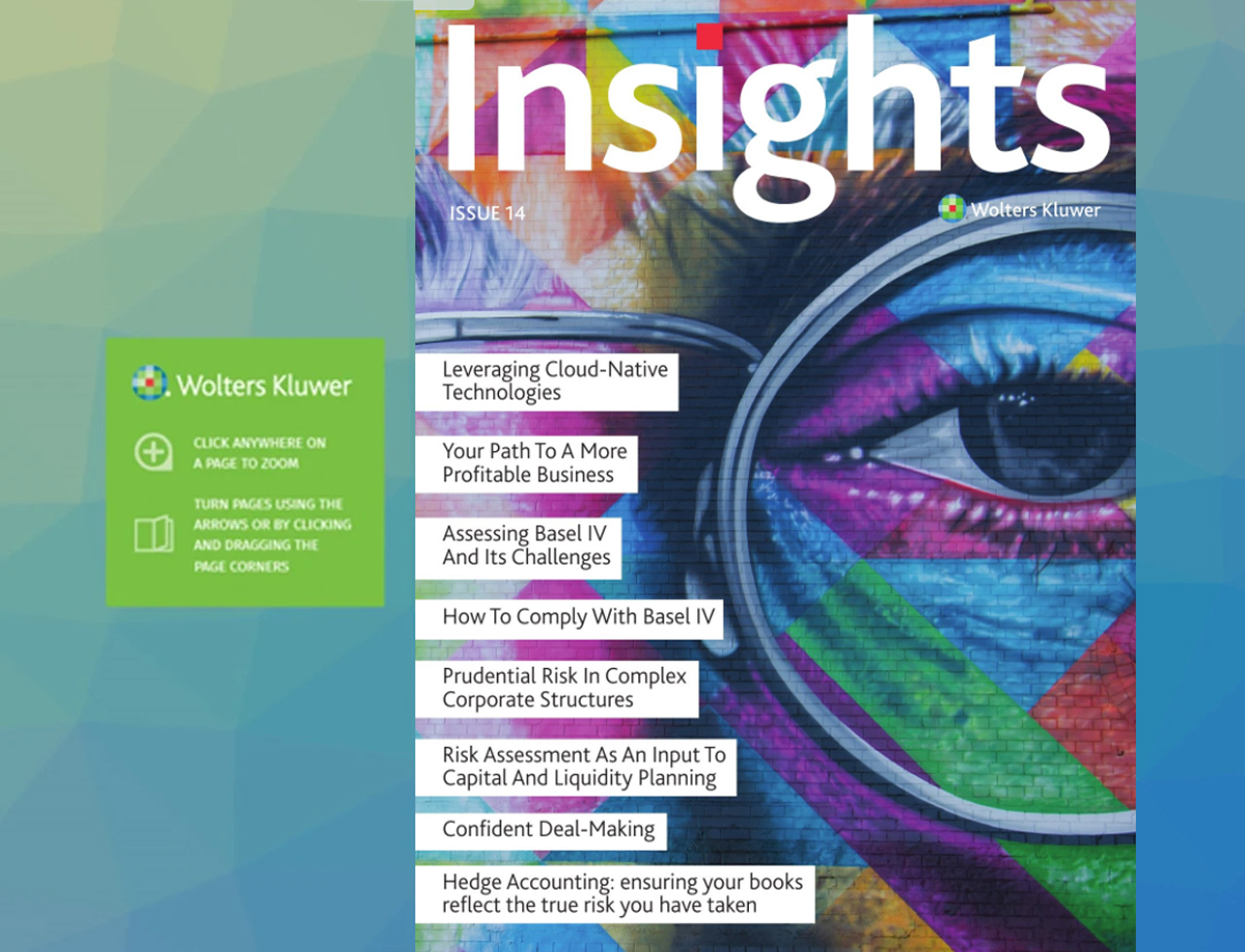 Insights Magazine Issue 14