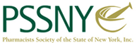 Pharmacists Society of the State of New York logo