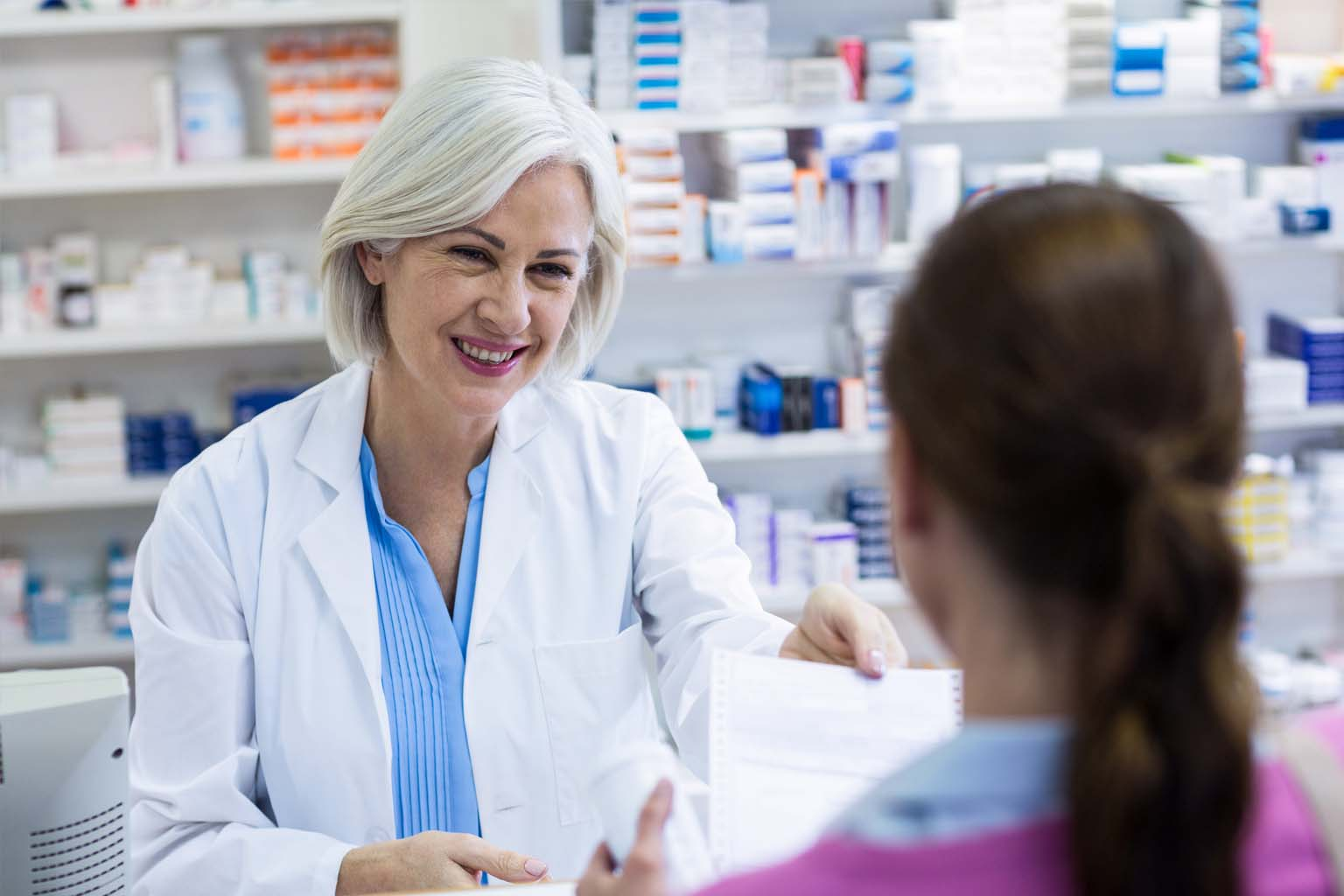 Flu fighters: Pharmacists are a key ingredient