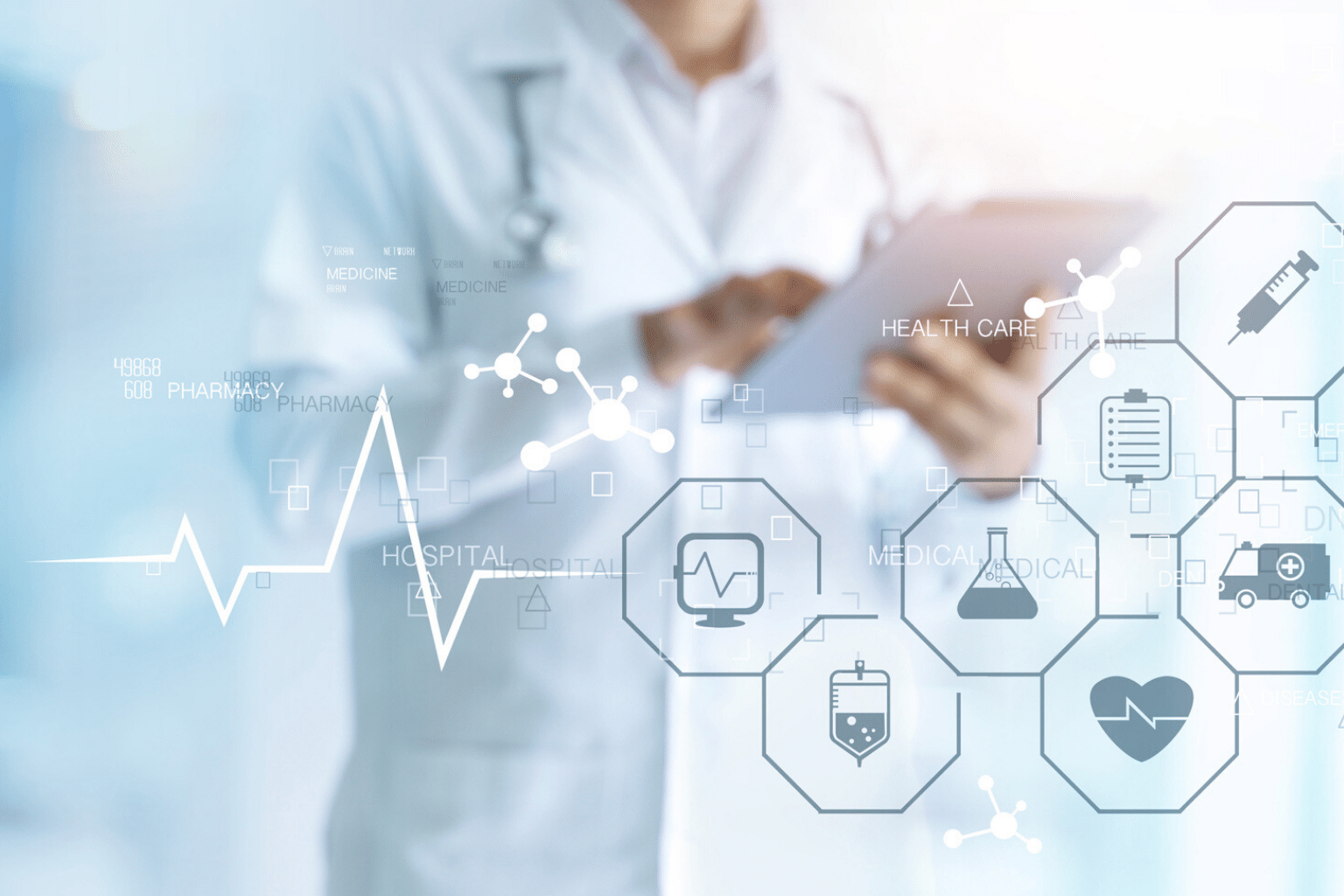 Artificial intelligence technology in healthcare