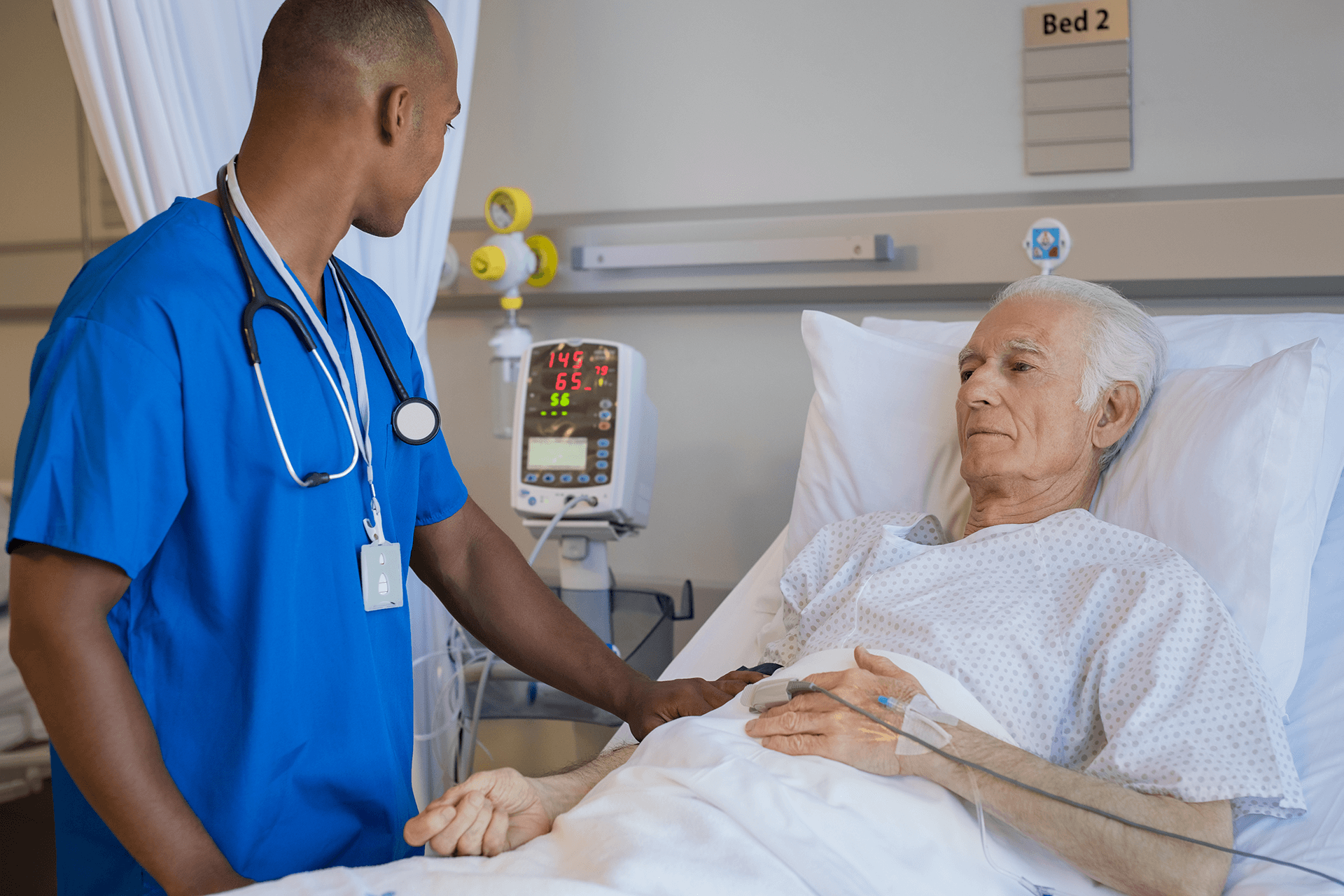 Standardizing sepsis care improves bundle compliance and patient outcomes