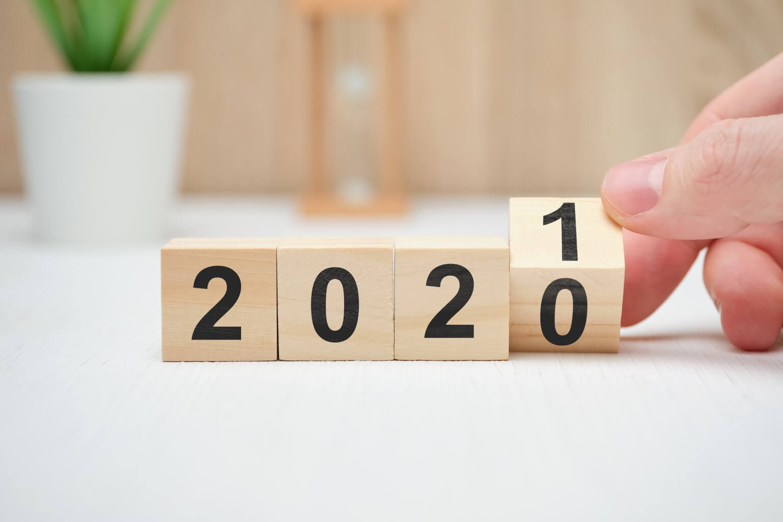 What we're grateful for in 2020: Nurses, interoperability, and COVID response