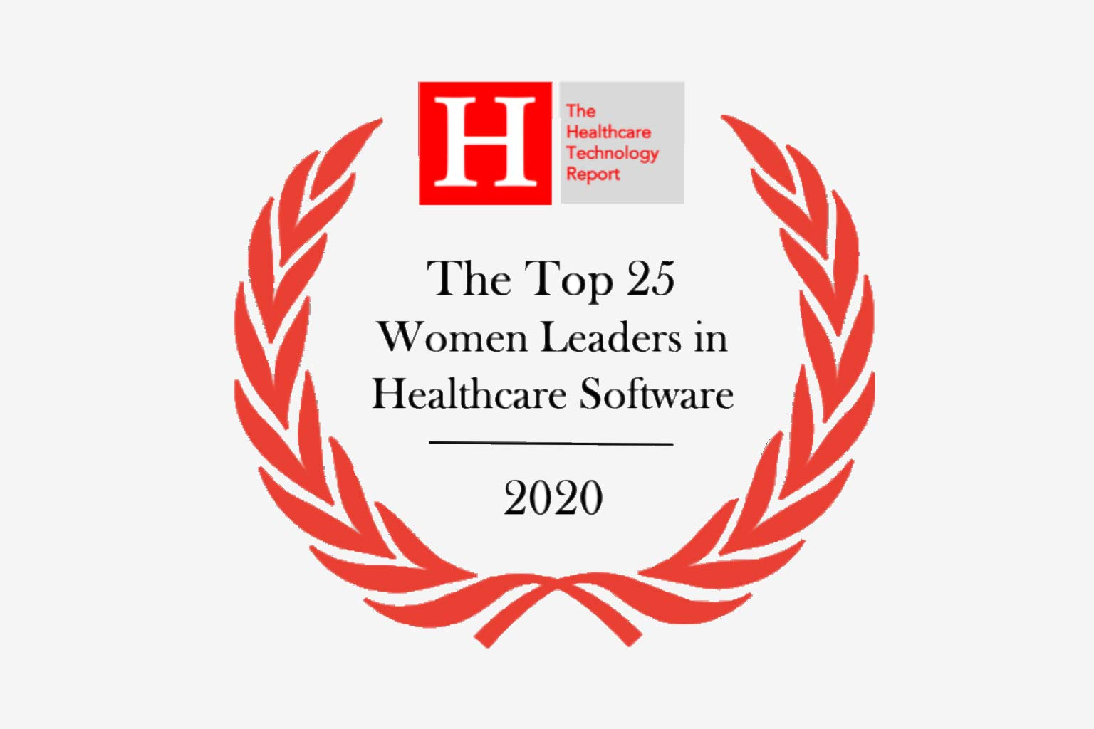 The Healthcare Technology Report names Dr. Denise Basow of Wolters Kluwer to Top 25 Women Leaders in Healthcare Software