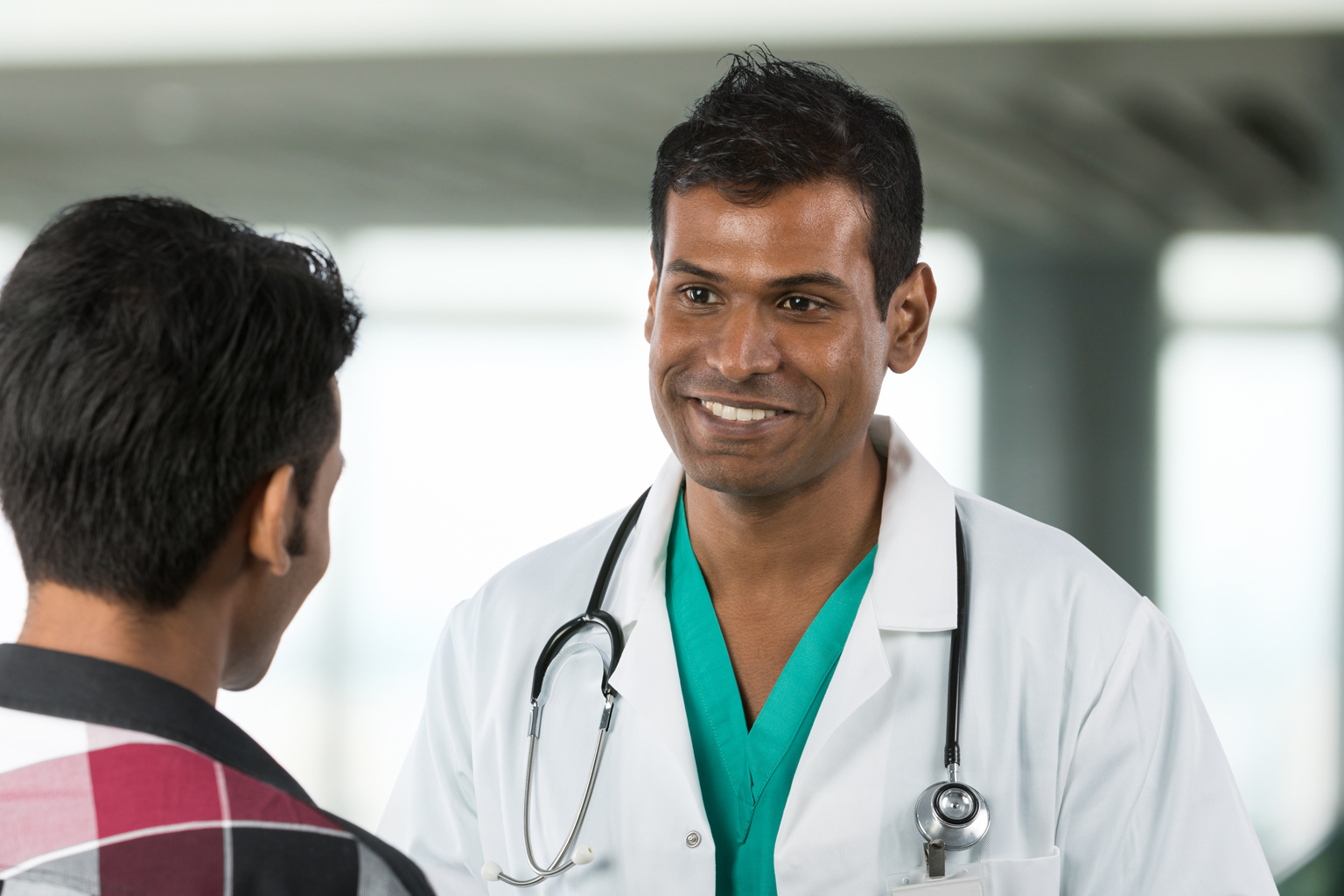 How COVID is changing the way the GP functions in India
