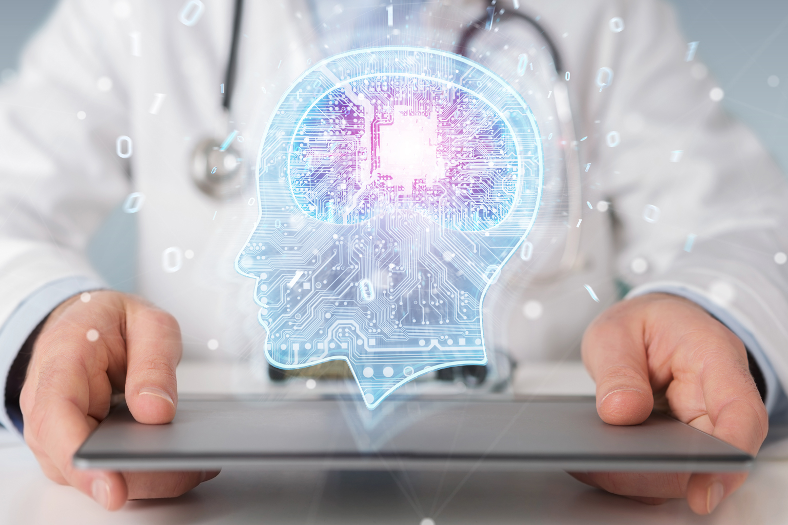 AI in healthcare: What nurse leaders should know