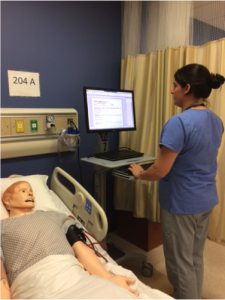 ehr-training-nursing-sim-lab