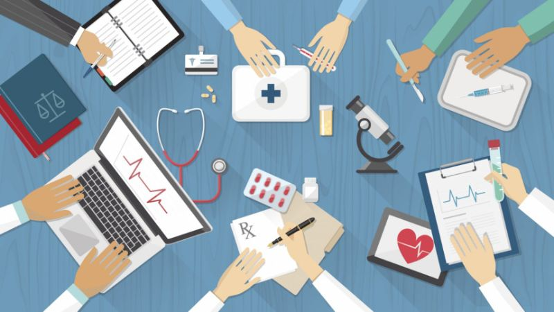 Future of technology in nursing education part 1: Technology use in today's  nursing student | Wolters Kluwer
