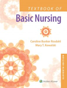 Rosdahl-Textbook-of-Basic-Nursing-11e-Cover