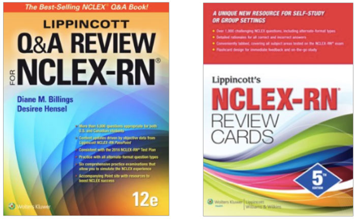 nclex-review-textbook
