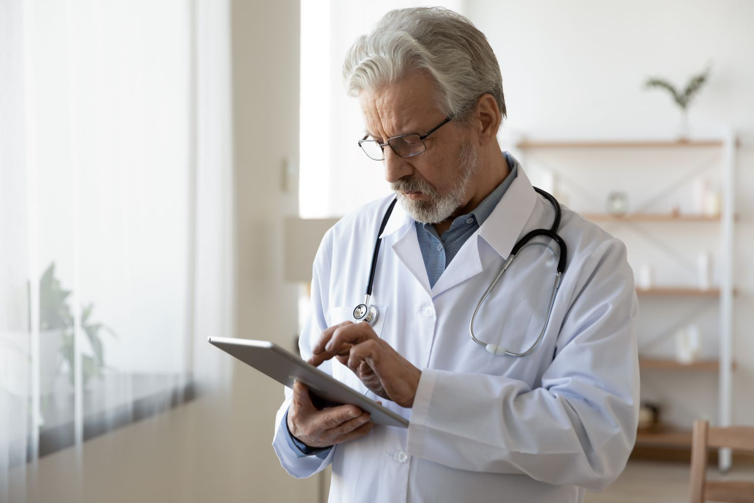 Redefining the virtual meeting experience for physicians