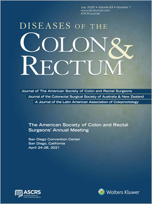 Disease of the Colon & Rectum