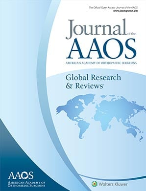 JAAOS Global Research & Reviews