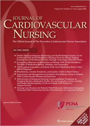 Journal of Cardiovascular Nursing