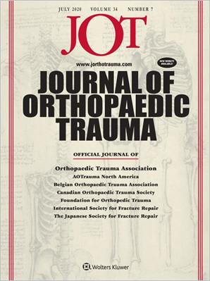 Journal of Orthopaedic Trauma