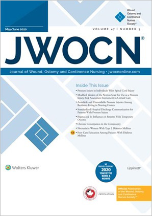 Journal of Wound, Ostomy and Continence Nursing (JWOCN)