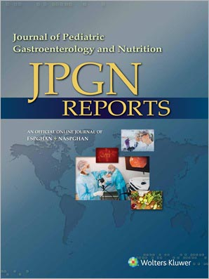 JPGN Reports