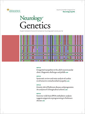 Neurology Genetics