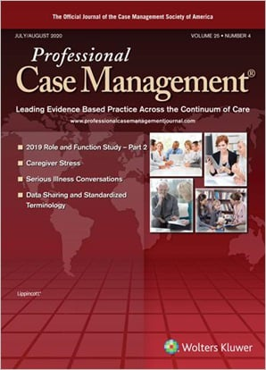 Professional Case Management