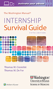 Internship Survival Guide book cover