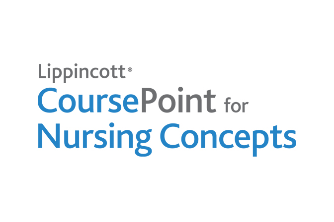 Lippincott CoursePoint for Nursing Concepts logo